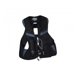 Chaleco Airbag Hit-Air Niño (M-XL)