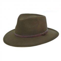 Sombrero peru HH cinta cuero