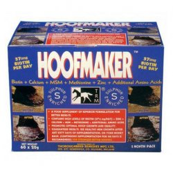 Hoofmaker Biotin 60 Sobres (20 GR)