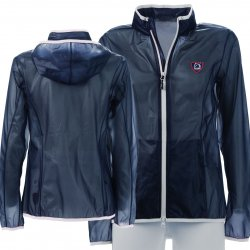 Chaqueta Impermeable Unisex Tattini