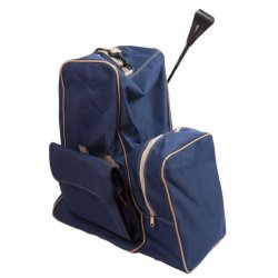 Bolsa Multiusos Azul