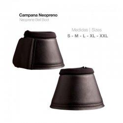 Campana de Neopreno Ht0002 zaldi