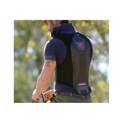 Chaleco Protector Zandona Soft Active Vest Pro Adulto