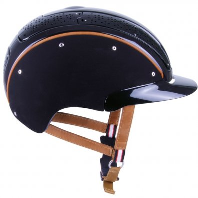 Casco Cas Co Prestige Air New Negro
