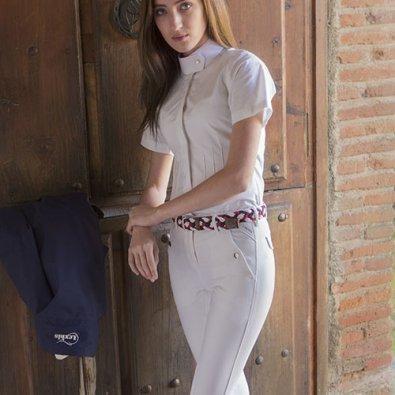 Pantalón Lexhis Macra Competición Mujer