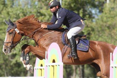 Campeonatos de España de caballos jóvenes y de productos nacionales   9 Octubre
