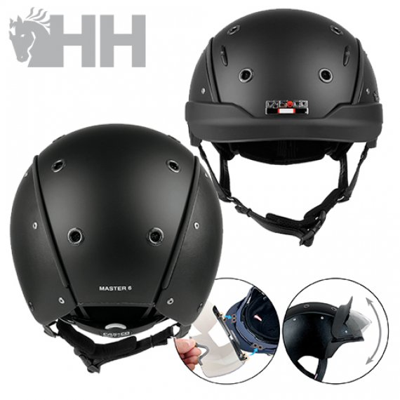 Casco Cas-Co Master-6