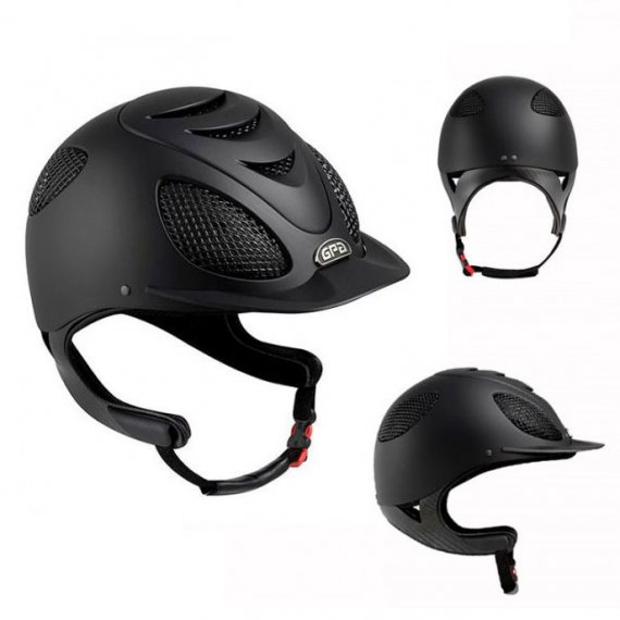 Casco GPA Concept Speed'Air