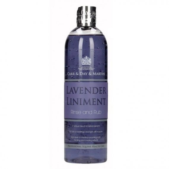 Carr & Day Liniment Antinflamatorio y Relajante Muscular