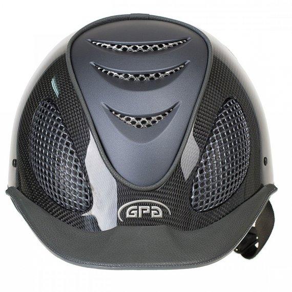 Casco GPA Speed Air Carbone Leader
